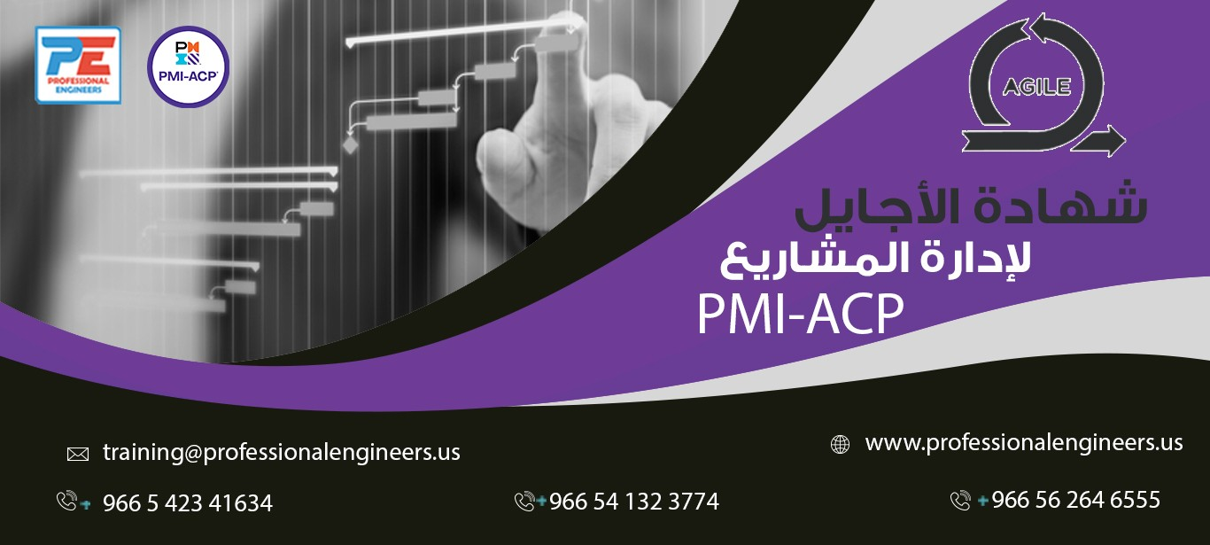 PMI-ACP- Agile Certified Practitioner Course